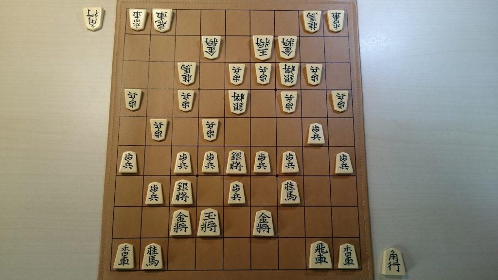 将棋倶楽部24 二段昇段計画