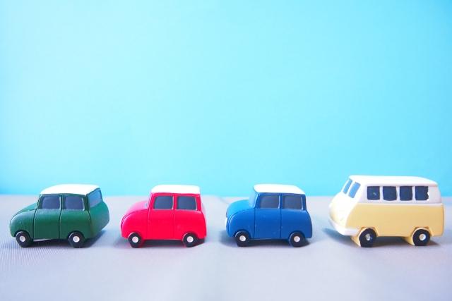 中古車を買うと節税になる?新車と中古車の税務上の違い