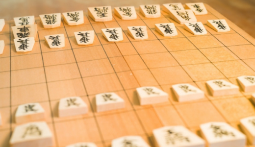 ネット将棋とリアル対局の違いは?10年ぶりに将棋大会に出て思ったこと
