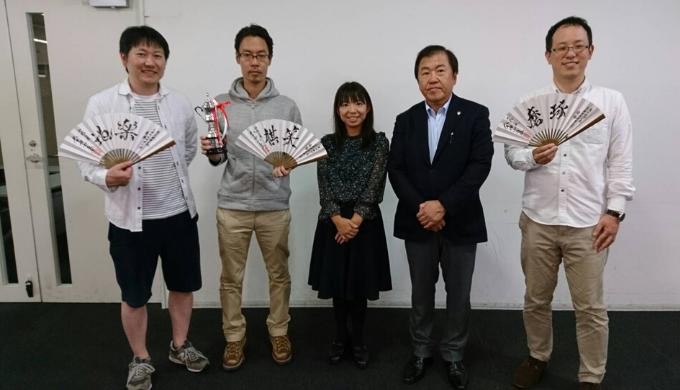 祝優勝!東京税理士会・支部対抗将棋大会レポート